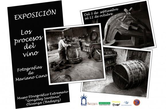 La exposición podrá visitarse hasta el 12 de octubre