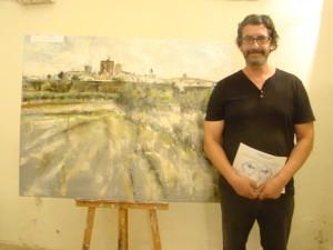 2º Premio. José Augusto Leitão de Palma