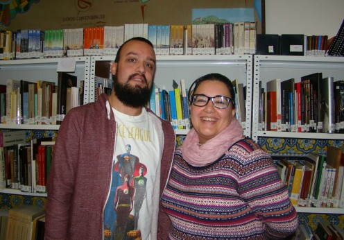 """Museo Etnográfico Extremeño """"González Santana"""". Olivenza. Extremadura. Belén Naharro y Samuel Casado"""
