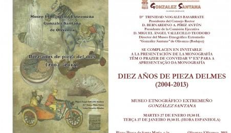 Invitación presentación Diez años de pieza del mes _e-mail_