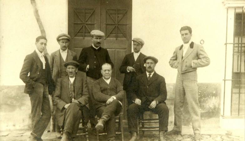 Museo Etnográfico.González Santana. Extremeño. Olivenza.Pieza del Mes. La Asesera
