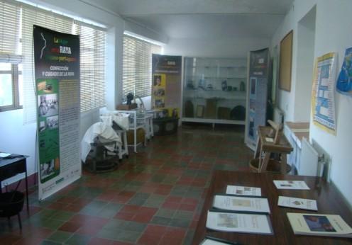 """Museo Etnográfico """"González Santana"""". Olivenza. Extremadura. La Mujer en la Raya..."""