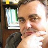 El investigador Fermín Mayorga Huertas