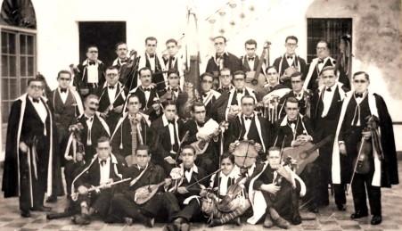 "Museo Etnográfico ""González Santana"". Olivenza. Extremadura. Estudiantina"