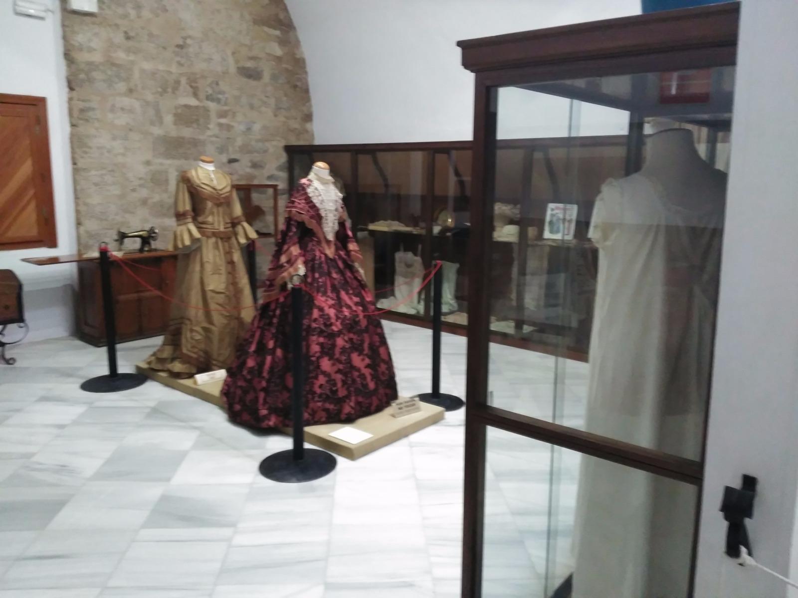 Museo Etnográfico.Extremeño.González Santana.Olivenza.Proyecto 'El Olor del Arte'
